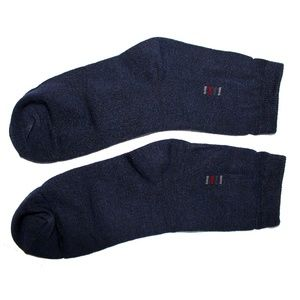 Other - 15 Pairs of New Navy Blue Socks